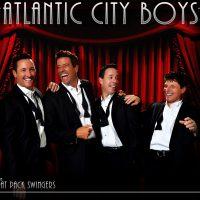 Atlantic City Boys - Rat Pack